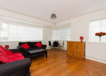 Thumbnail 3 bed flat to rent in Oman Avenue, Gladstone Park