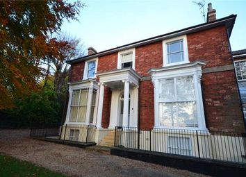 Thumbnail 2 bed flat to rent in Eastacre, Chaters Hill, Saffron Walden, Essex