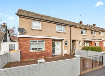 2 bed end terrace house for sale in 35 Dochart Drive, Clermiston, Edinburgh EH4