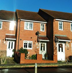 Thumbnail 2 bed terraced house for sale in Toronto Road, Petworth