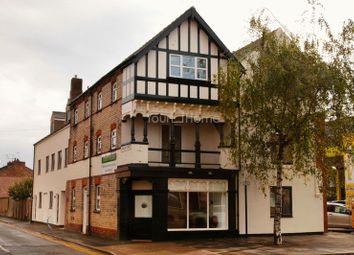 Thumbnail 3 bed shared accommodation to rent in 469 High Street, Lincoln