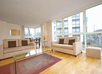Thumbnail 2 bed flat to rent in 71H Drayton Park, Islington, London