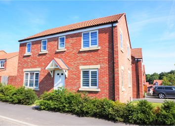 Thumbnail 3 bed detached house for sale in Daisy Hill, Leeds