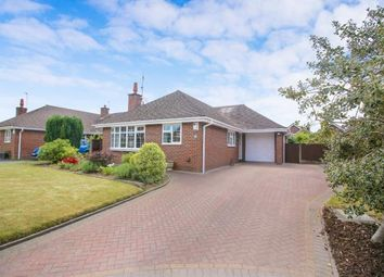 Thumbnail 2 bedroom bungalow for sale in Wheat Moss, Chelford, Cheshire, Uk