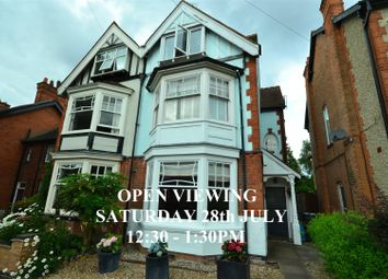 Thumbnail 5 bed semi-detached house for sale in Holbrook Road, Leicester
