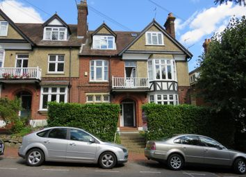 Thumbnail 2 bed flat for sale in Madeira Park, Tunbridge Wells