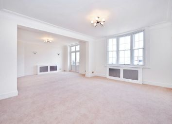 Thumbnail 3 bedroom flat to rent in Rodney Court, Maida Vale