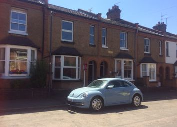 Thumbnail 2 bed terraced house to rent in Albert Street, Milverton, Leamington Spa
