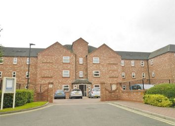 Thumbnail 2 bedroom flat for sale in Hansom Place, Wiggington Road, York