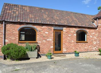 Thumbnail 1 bed semi-detached bungalow to rent in Costock Road, East Leake, Loughborough