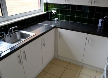 Thumbnail 1 bed bungalow for sale in Stevelee, Coed Eva, Cwmbran