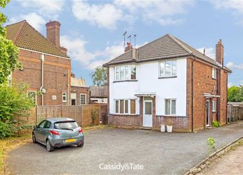 Thumbnail 2 bed maisonette to rent in Beech Road, St Albans, Hertfordshire