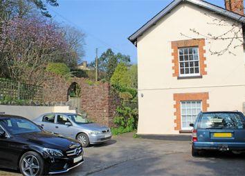 Thumbnail 2 bed flat for sale in Stokeinteignhead, Newton Abbot, Devon