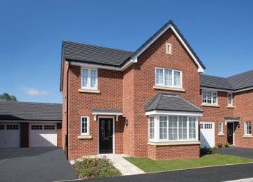 Thumbnail 4 bed detached house for sale in Plot 78, Calder View, Daniel Fold Lane, Catterall