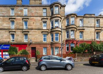 Thumbnail 1 bed flat for sale in Broompark Drive, Glasgow
