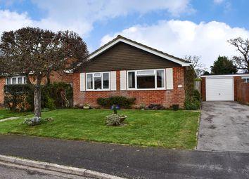 Everlea Close, Everton, Lymington SO41. 2 bed bungalow for sale
