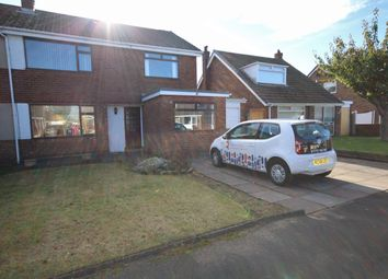 Thumbnail 4 bed semi-detached house to rent in Hawksworth Drive, Formby, Liverpool