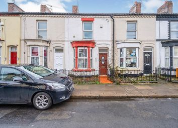 2 bed terraced house for sale in Banner Street, Liverpool, Merseyside L15