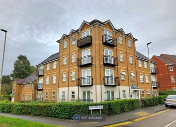 Thumbnail 2 bed flat to rent in Bradgate Heights, Leicester