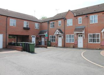Thumbnail 2 bed property to rent in Jerusalem Court, Queen Street, Kidderminster