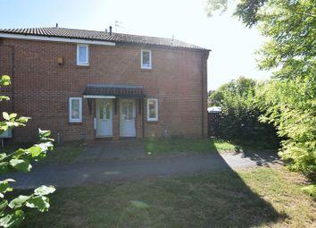 Thumbnail 2 bedroom terraced house for sale in Olivier Way, Aylesbury