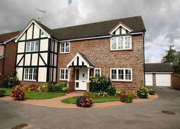 Thumbnail 5 bedroom detached house for sale in Beldams Gate, Bishop's Stortford