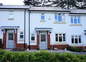 Thumbnail 2 bed terraced house for sale in Grace Bartlett Gardens, Chelmsford