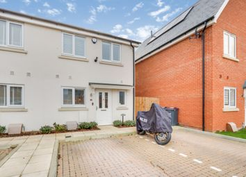 2 bed semi-detached house for sale in Highwell Gardens, Hawkwell, Hockley SS5