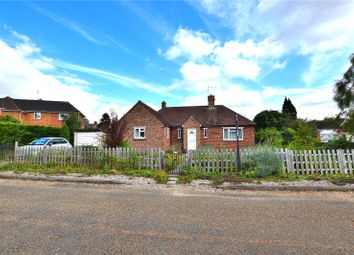 Thumbnail 2 bed detached bungalow for sale in St. Johns Crescent, Stansted
