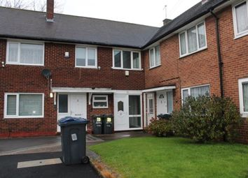 Thumbnail 4 bedroom terraced house for sale in Chattock Close, Hodge Hill, Birmingham