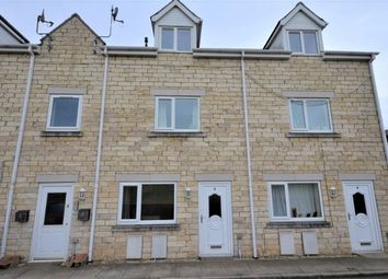 Thumbnail 2 bed town house to rent in Field View, Micklefield, Leeds