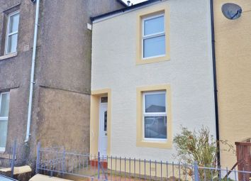 Thumbnail 3 bed terraced house to rent in Scalegill Road, Moor Row