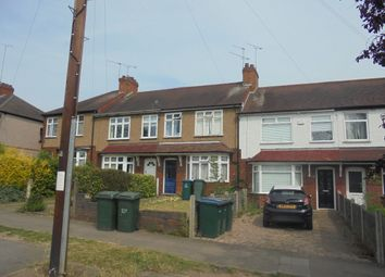 Thumbnail 3 bed terraced house to rent in Sir Henry Parkes Road, Coventry