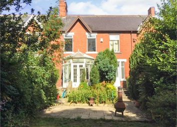 Thumbnail 3 bed end terrace house for sale in Woodside, Crook, Durham