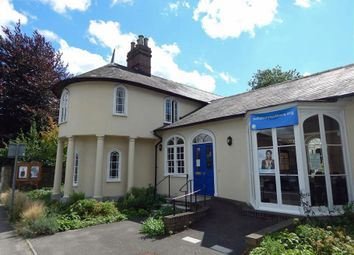 Thumbnail 2 bed flat to rent in Wilton Road, Salisbury, Wiltshire