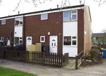 Thumbnail 1 bedroom property for sale in Levington Drive, Oldham