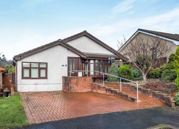Thumbnail 3 bed detached bungalow for sale in Mackworth Drive, Cimla, Neath