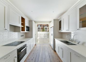 Thumbnail 4 bed terraced house to rent in Trevor Square, London