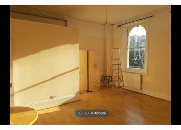 Thumbnail Studio to rent in A Acre Lane, London