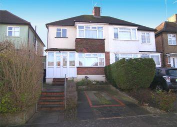 3 bed semi-detached house for sale in Dalmeny Road, New Barnet, Barnet EN5