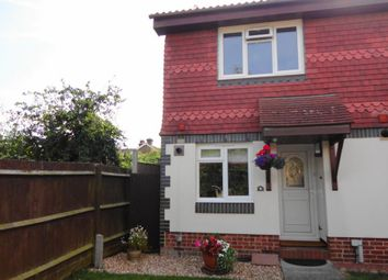Thumbnail 2 bed terraced house to rent in Lawson Gardens, Dartford