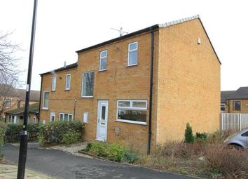 Thumbnail 2 bedroom end terrace house for sale in Knowle Top, Halfway, Sheffield, South Yorkshire