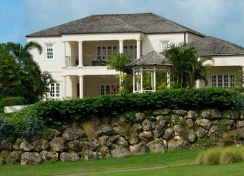 Thumbnail 6 bed villa for sale in Bb008, Saint James, Barbados
