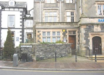 Thumbnail Office to let in Crescent Road, 3, Windermere