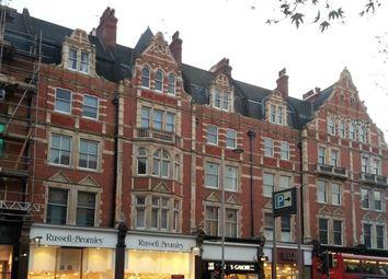 Thumbnail 3 bed flat for sale in 151- 161 Kensington High Street, London