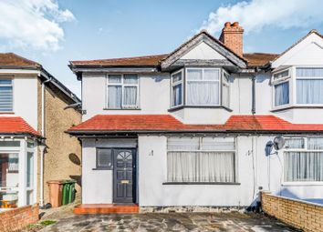3 bed semi-detached house for sale in Butter Hill, Wallington SM6