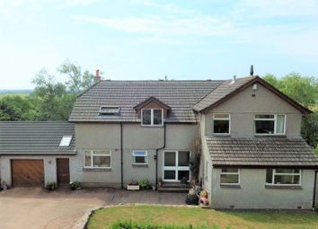 Thumbnail 5 bed detached house to rent in Burraton, Ivybridge