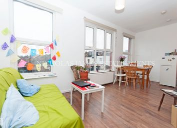 Thumbnail 2 bed flat to rent in Ashfield Road, Haringey