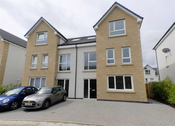 Thumbnail 4 bed semi-detached house for sale in - Glen Goyne Court, Jackton, Jackton