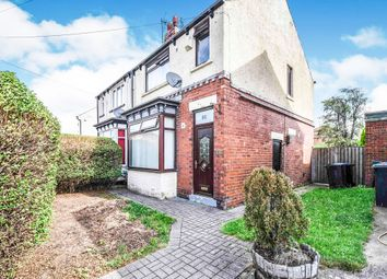Thumbnail 2 bed semi-detached house for sale in Halesworth Road, Sheffield